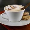 أضف القرفة على القهوة