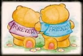 أصدقاء ولكن …