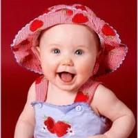 احتفظ بابتسامة جذابة :)