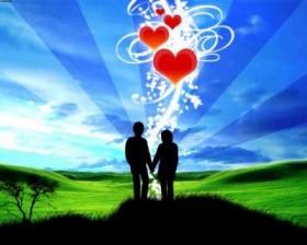 ما هي علامات الحب ؟